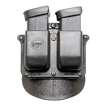 Fobus 6936 Paddle Doppel Magazin Holster Halfter Glock 36