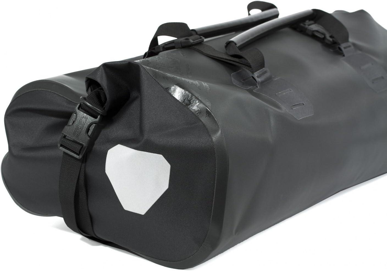 Ortlieb Rack-Pack - Bolsa para Moto (Talla XL), Color Negro: Amazon.es: Deportes y aire libre