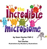 The Incredible Microbiome