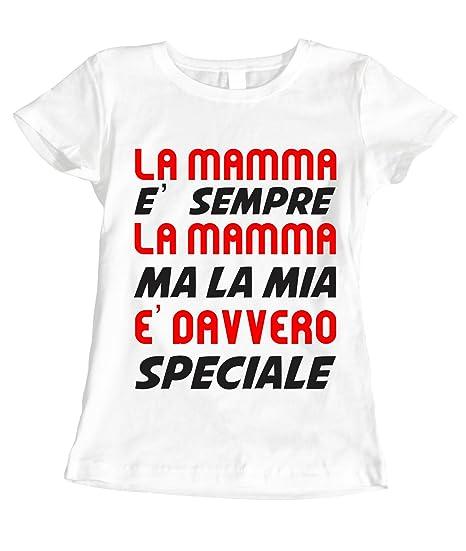 0147aa6f3d71 fashwork Tshirt Festa della Mamma La Mamma è Sempre la Mamma