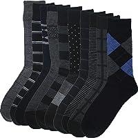 [ハルサク] HARUSAKU ビジネス ソックス メンズ 靴下 フォーマル 紳士 25~29 cm セット