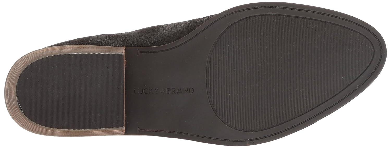 Lucky Brand Damen Lk-fausst Stiefelette Stiefelette Stiefelette Mushroom  c3192c