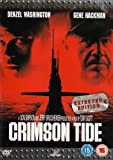Crimson Tide (Extended Cut) [DVD]