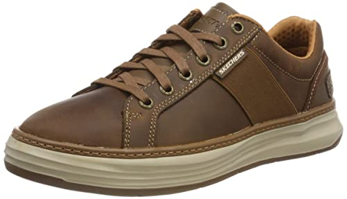 Details about Skechers Men's Moreno Winsor Oxford