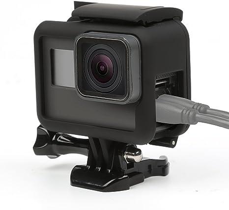 Frame For GoPro Hero 7 Mount Housing Border Protective Shell Case Cover