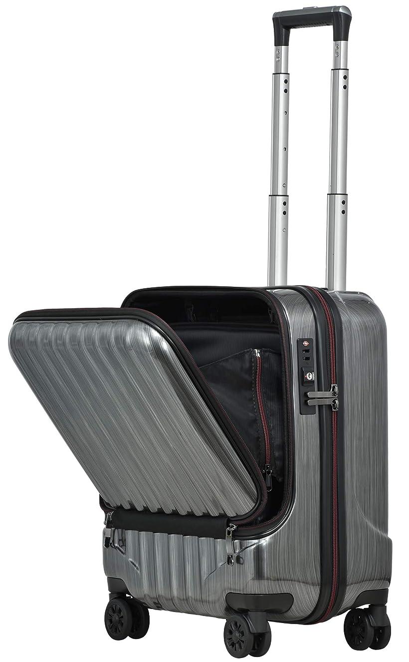 恒久的石膏管理[SUNCO(サンコー)] スーツケース 極軽(ゴクカル) 73L 63cm 3.8kg MGC1-63