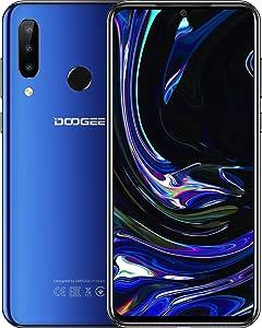 DOOGEE N20 2019 Dual SIM Telefonos Moviles Libres 4g, Octa-Core ...