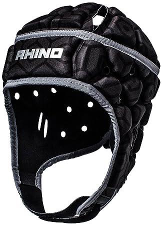 Protector de Cabeza Rhino Pro Rugby