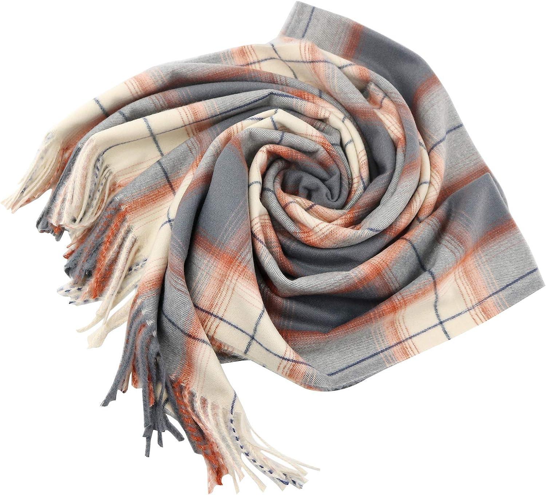Winter Soft Warm Pashmina...
