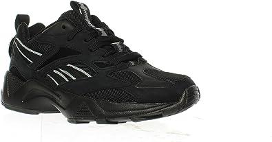 Reebok Mens Aztrek 96 Black Running