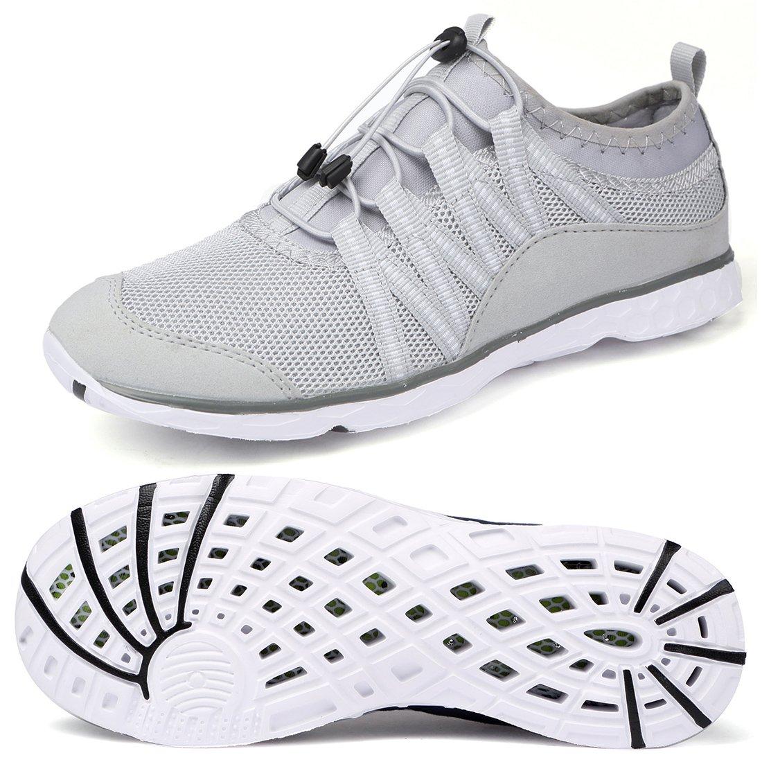 Aqua Beach Water Shoes Quick Drying Barefoot Yoga Socks Surf Swim Shoes for Women Men for Outdoor Water Sports