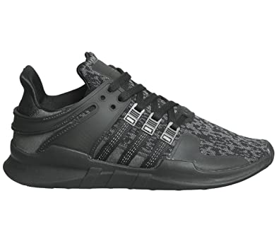 Adidas Eqt Support Adv Mens Sneakers Black