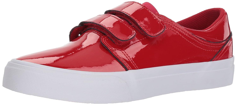 DC Women's Trase V SE Skate Shoe B075998RDX 8 B B US|Red