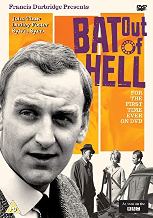 Image result for francis durbridge bat out of hell