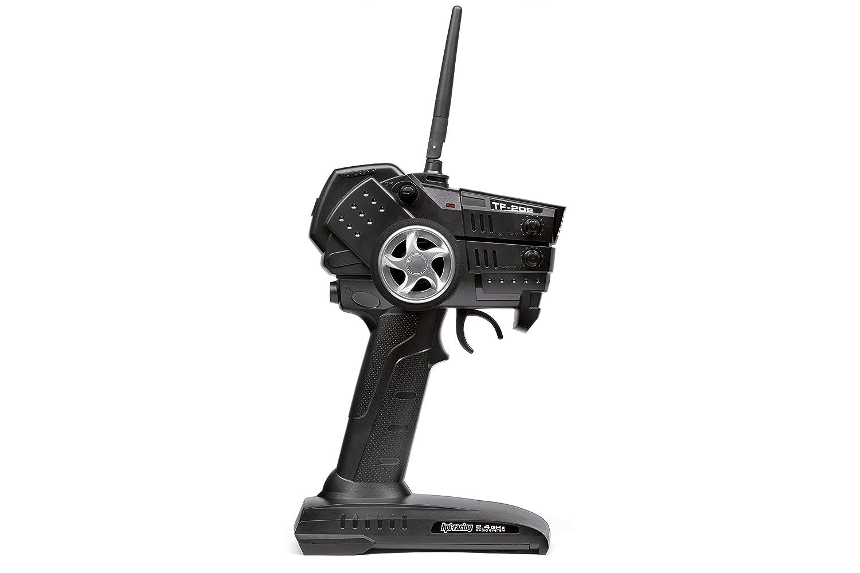 HPI TF-20E 2.4GHz Sender Sender Sender 2 Kanal 78b3d5