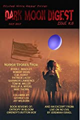 Dark Moon Digest Issue #28 Kindle Edition