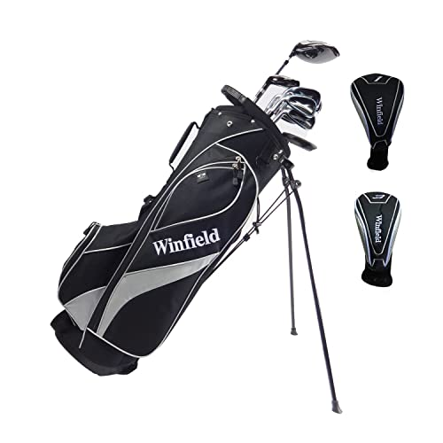 Winfield VERTEX Men's Golf Package Set/12-Piece