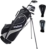 Winfield VERTEX Men's Golf Package Set / 12-Piece Package /