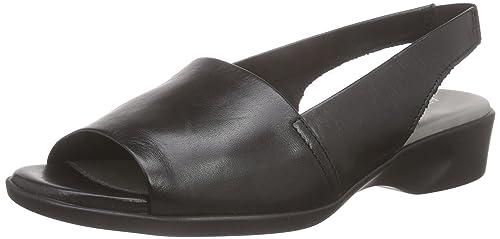 Womens Cush Flow Open Toe Sandals Aerosoles tEW1GiW