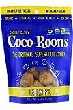 Wonderfully Raw Organic Lemon Pie Coco-Roons, 6.2 Ounce