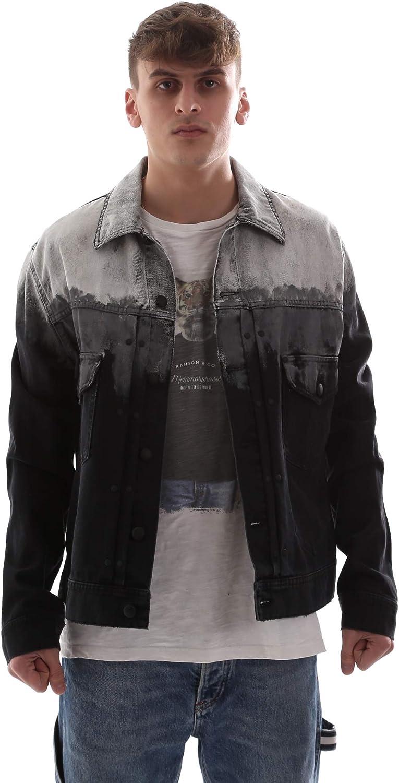 Versace Jeans C1GVB90NAPD5D899 Chaqueta Hombre