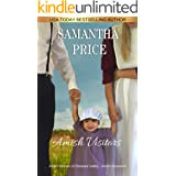 The Amish Visitors: Amish Romance (Amish Women of Pleasant Valley Book 4)