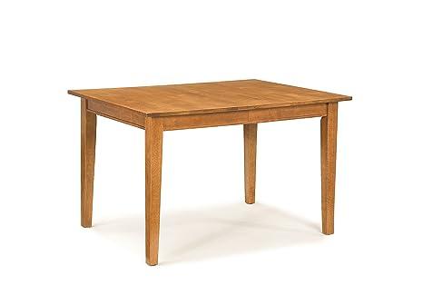 Amazon.com: Mesa de comedor Home Styles Arts & Crafts ...