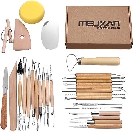 Potter/'s Select Mini Variety Tool Set