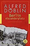 Fischer Klassik: Berlin Alexanderplatz: Die Geschichte vom Franz Biberkopf