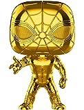 Funko Figure Pop! Marvel Marvel Studios 10 Iron Spider