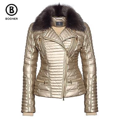 De Ski Blouson Femme Avea Bogner Vêtements 38 Et 6qwv78