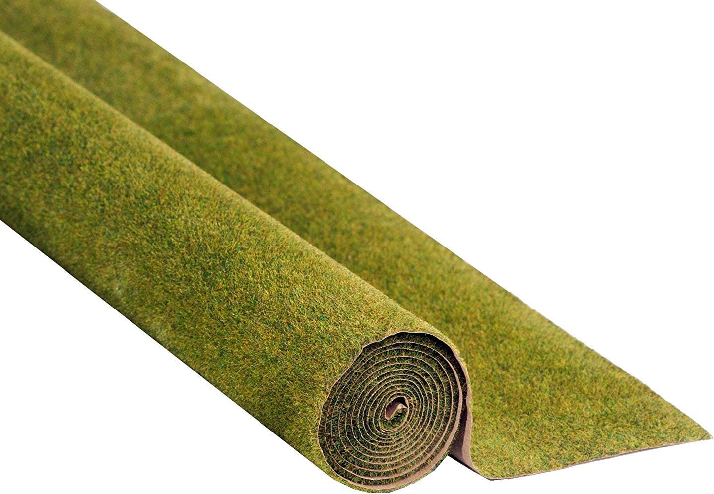 Tappeto manto erboso verde estivo 120 x 60 cm NOCH 00280