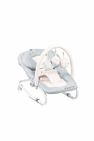 selezione premium 6f86a 023df Comfy prémaman Rocker Chair - Blue: Amazon.co.uk: Baby