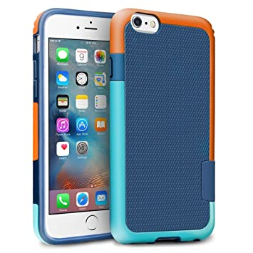 iphone 6 case dual layer shockproof