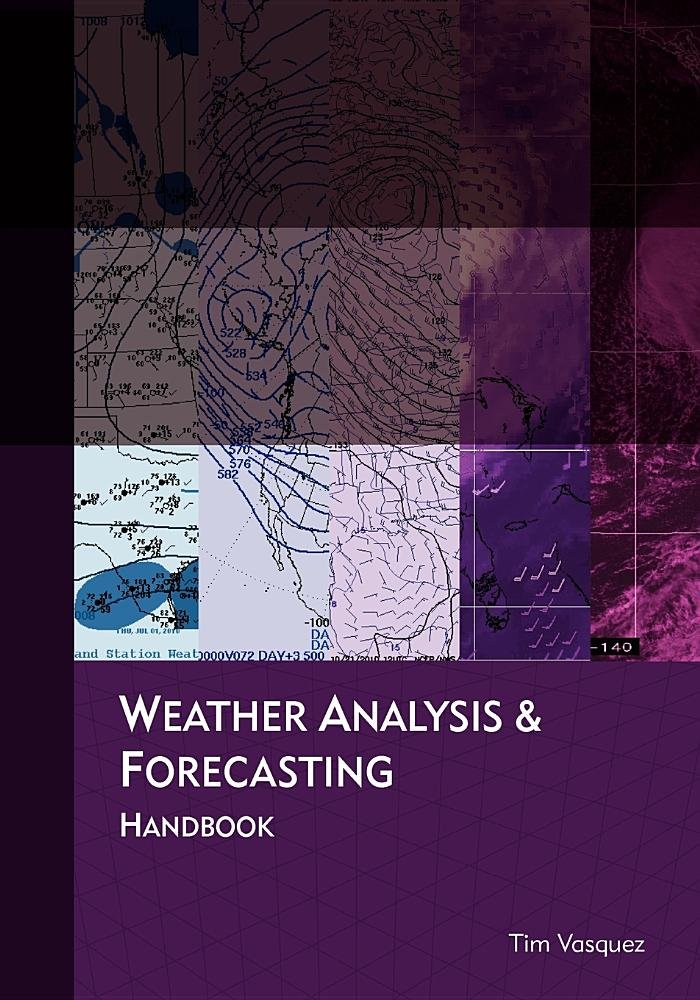 Weather Analysis and Forecasting Handbook pdf