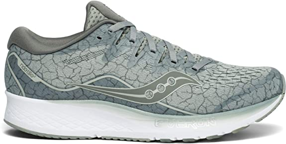 Saucony Ride Iso 2, Chaussures de Running pour Homme