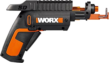 Worx Semi-Automatic Power Screw Driver with Screw Holder