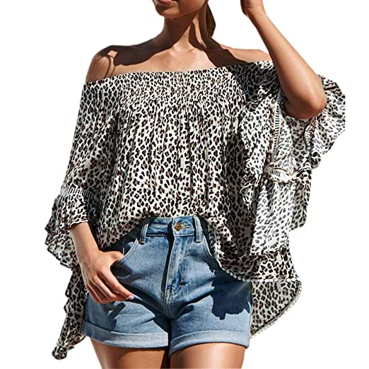 Women's Clothing United Sexy Summer Students Slash Neck Collar Off The Shoulder Plaid Shirt Plus Size Women Clothing
