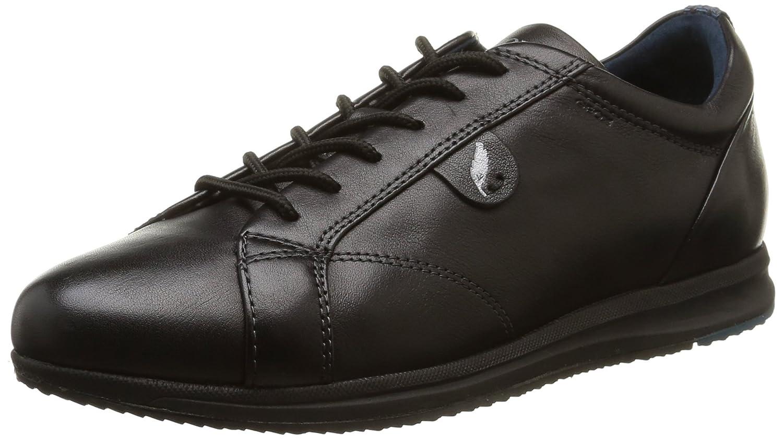 Geox D Avery B - Zapatillas Mujer 40 EU|Negro (Blackc9997)