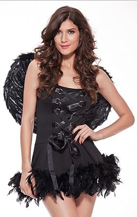 Angel Corset Dress