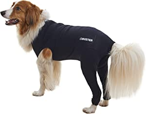 Buster Body Sleeve for Dogs, Hind Legs, Medium