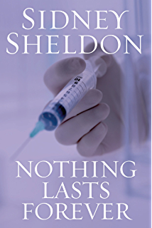 Tell me your dreams kindle edition by sidney sheldon sidney nothing lasts forever fandeluxe Gallery