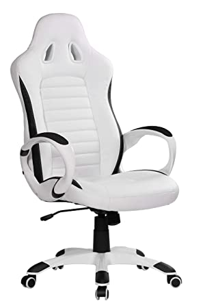 Ordinateur De Gamer Ordbcxe Bureau Chaise Finebuy Siège Racing Course roCxWdeB
