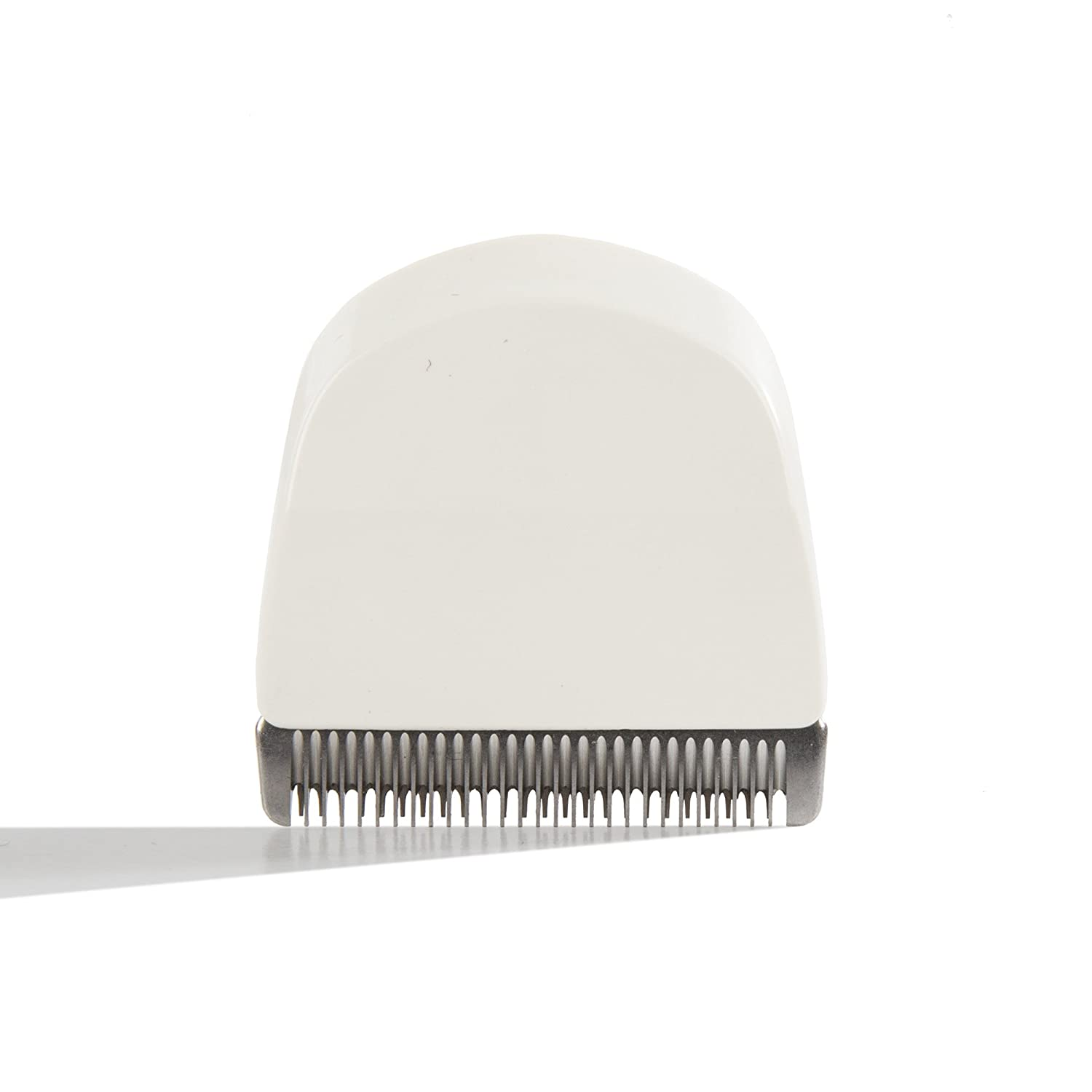 Wahl Professional Peanut Snap On Clipper/Trimmer Blade (White) #2068-300 Peanuts (White) WAHL Pet Products