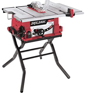 Shopseries rk72401 13 amp 10 table saw with stand power table skil 3410 02 10 inch table saw with folding stand greentooth Images