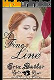 A Fine Line: A Pride & Prejudice Variation