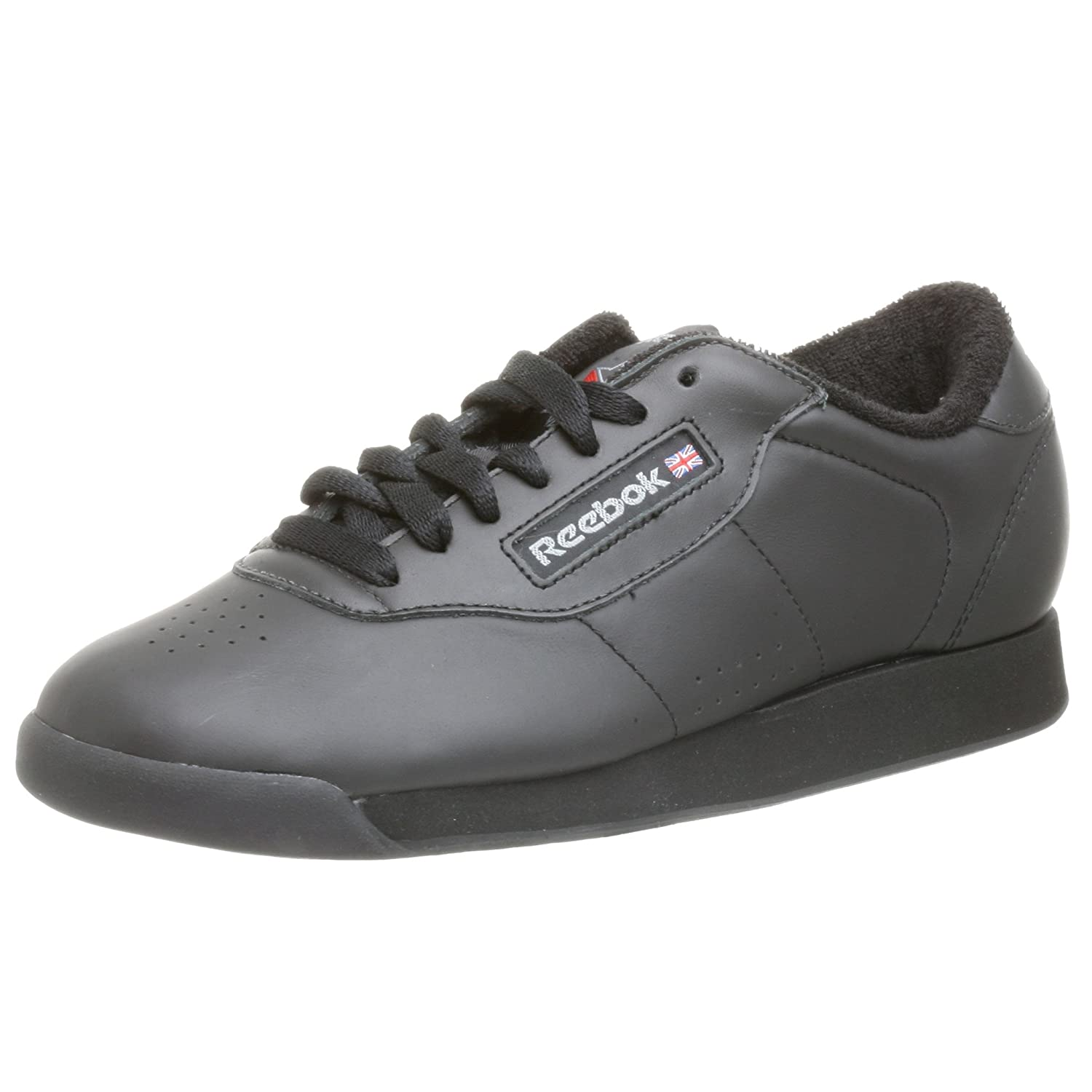 3ba801a709a0 Reebok Classics Women s Princess Fashion Sneakers  Amazon.ca  Shoes    Handbags