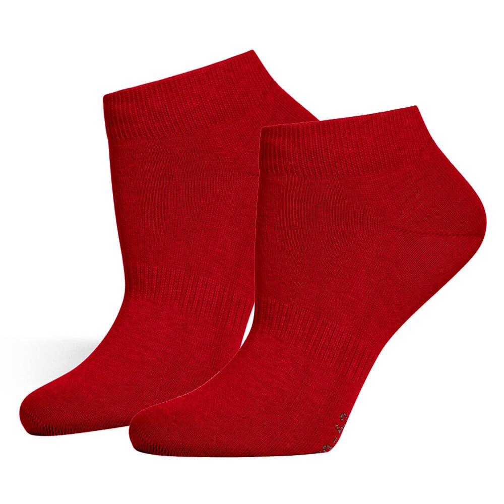 Safersox Sneaker Socken für Damen & Herren - In vielen Farben erhältlich - Für tagelanges Tragen ohne Waschen