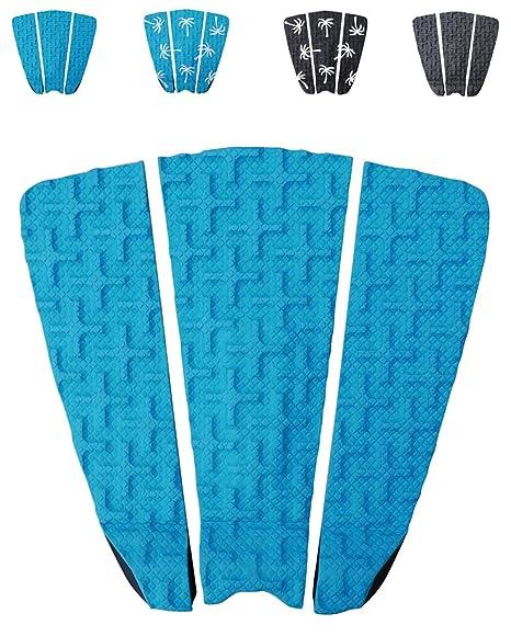 Amazon.com  Ho Stevie! Premium Surfboard Traction Pad  Choose Color ... 5dc8d748a1