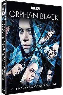 Orphan Black (3ª Temporada)